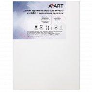 Холст «Azart» на МДФ, 40х50 см .