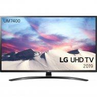 Телевизор «LG» 55UM7450PLA.