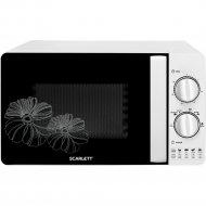 Микроволновая печь «Scarlett» SC-MW9020S01M.