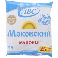 Майонез «Моковский» 5%, 360 г