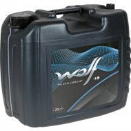 Масло моторное «Wolf» EcoTech, 5W30, SP/RC G6, 16155/20, 20 л