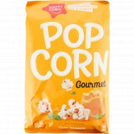Воздушная кукуруза «Happy Corn» со вкусом сыр чеддер, 50 г