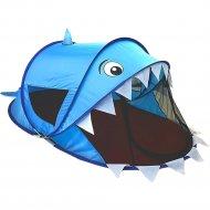 Детская игровая палатка «Фея Порядка» Акула, CT-100, светло-синий