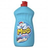 Средство для мытья посуды «Миф» лаванда, 500 мл.