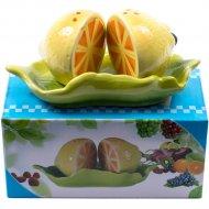 Набор для специй «Belbohemia» Лимон