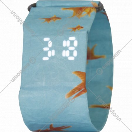 Электронные часы-браслет «Miru» Рыбы.