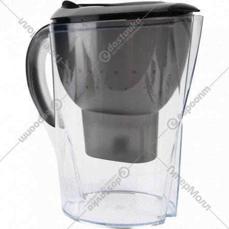 Фильтр для воды «БРИТА МАРЭЛА ХL» графит, 3.5 л.