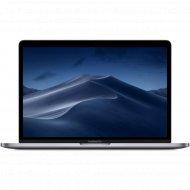 Ноутбук «Apple» MacBook Pro 128Gb Space Grey (MUHN2RU/A).