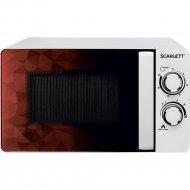 Микроволновая печь «Scarlett» SC-MW9020S04M.