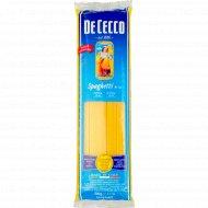 Макаронные изделия «De Cecco» Spaghetti-12, 500 г.