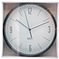 Часы настенные, 25.5 см.