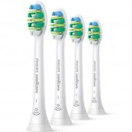 Насадки для зубных щеток «Philips» HX9004/10