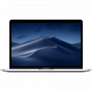Ноутбук «Apple» MacBook Pro 128Gb Silver (MUHQ2RU/A).