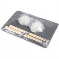 Набор для суши «Belbohemia» 5 предметов