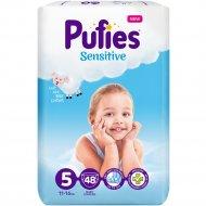 Трусики для детей «Pufies» Sensitive Junior, 11-16 кг, 48 шт.
