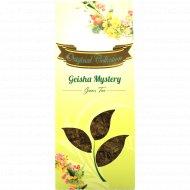 Чай зеленый «Тайны Гейши» 80 г.