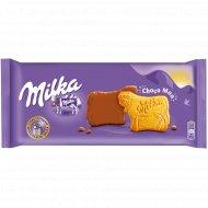 Печенье «Милка» с молочным шоколадом, 200 г
