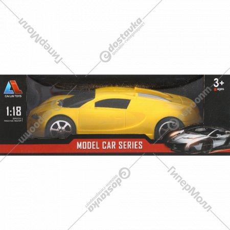 Машинка «Спортивная» артикул N695-H111110-8800B-2.