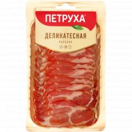 Продукт из свинины мясной «Шейка Рождественская» сырокопченый, 150 г.