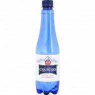 Вода питьевая артезианская «Courtois» негазированная, 0.5 л.