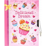 Записная книжка «Cupcake» B6, 64 л.