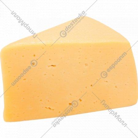 Сыр «Российский Традиционный» 50%, 1 кг., фасовка 0.2-0.3 кг