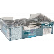 Вилка «Horeca Select» с металлизацией, 50 шт.