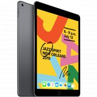 Планшет «Apple» iPad 32GB MW742RK/A Space Grey.
