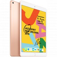 Планшет «Apple» iPad 128GB MW792RK/A Gold.
