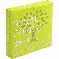 Шоколад «Royal Forest» миндаль, 75 г.