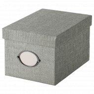 Коробка «Кварнвик» с крышкой, 70412880.