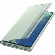 Чехол для телефона «Samsung» Smart Clear View, EF-ZN980CMEGRU