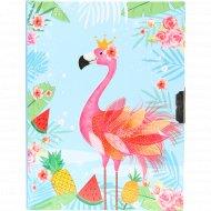 Записная книжка «Flamingo» B6, 64 л.