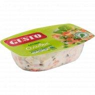 Салат «Gusto» оливье, 220 г