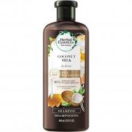 Шампунь «Herbal Essences» кокосовое молоко, 400 мл