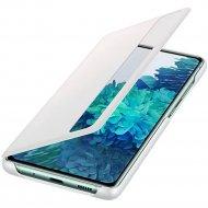 Чехол для телефона «Samsung» Smart Clear View, EF-ZG780CWEGRU