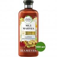Шампунь «Herbal Essences» мёд манука, 400 мл