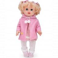 Кукла говорящая «Страна кукол» Иринка, 17-С-15