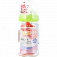 Бутылочка «Перистальтик плюс» силиконовая соска, SS, 0-1 мес, 160 мл.