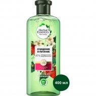 Шампунь «Herbal Essences» Белая клубника и сладкая мята, 400 мл.