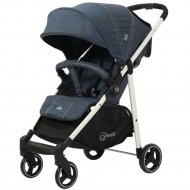Детская коляска «Rant» Alfa Blue.