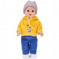 Кукла говорящая «Страна кукол» Сашенька 9, 18-С-20