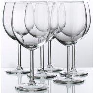 Бокал для красного вина «Свальк» 6 шт.