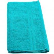 Полотенце «Barakat-Tex» 50-90BJ-504, сине-зеленый, 50х90 см