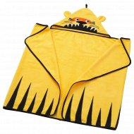 Полотенце с капюшоном «Ikea» Дьюнгельског, 70x140 см.
