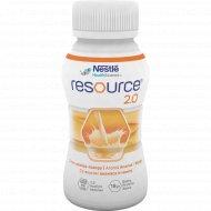 Смесь «Ресурс 2.0» вкус ананаса и манго, 200 мл