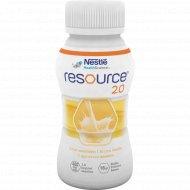 Смесь «Ресурс 2.0» ароматом ванили, 200 мл