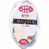Сыр мягкий с плесенью «Камамбер» 58%, 165 г
