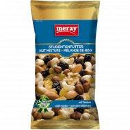 Смесь орехов и изюма «Meray» без соли, 85 г.