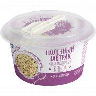 Каша молочная «Белакт» термизированная из киноа, 3%, 150 г